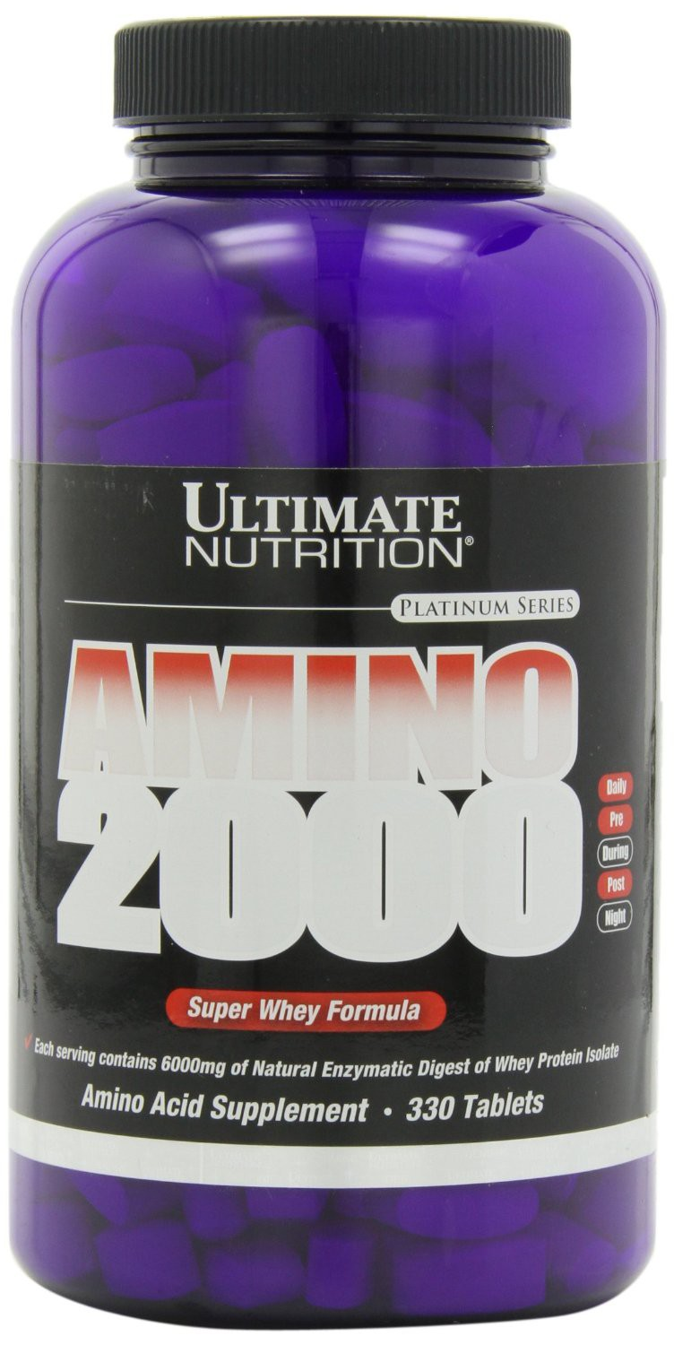 Ultimate Super Amino 2000