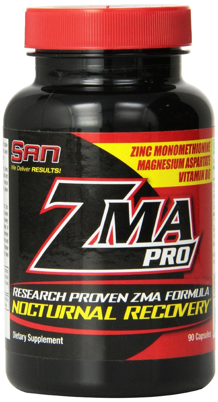 SAN ZMA Pro