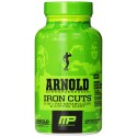 MusclePharm Iron Cuts Arnold Series 90 капс