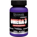 Ultimate Omega-3