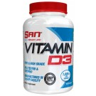 SAN Vitamin D3 180 капс