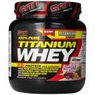 SAN 100% Pure Titanium Whey 453г