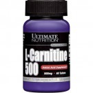 Ultimate L-Carnitine 500