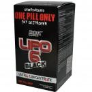 Nutrex Lipo-6 Black Ultra Concentrate V2